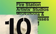 Fire Station Artists studios Workshops & Masterclasses
